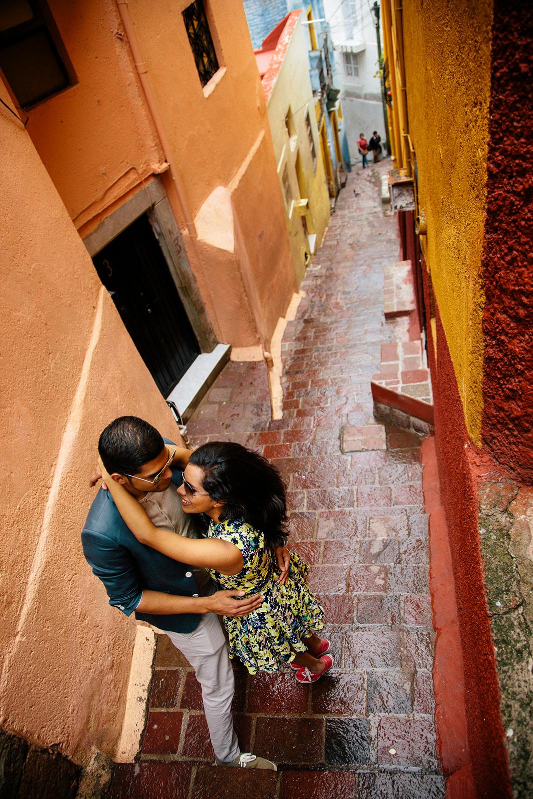 Guanajuato Engagements #-9Blog