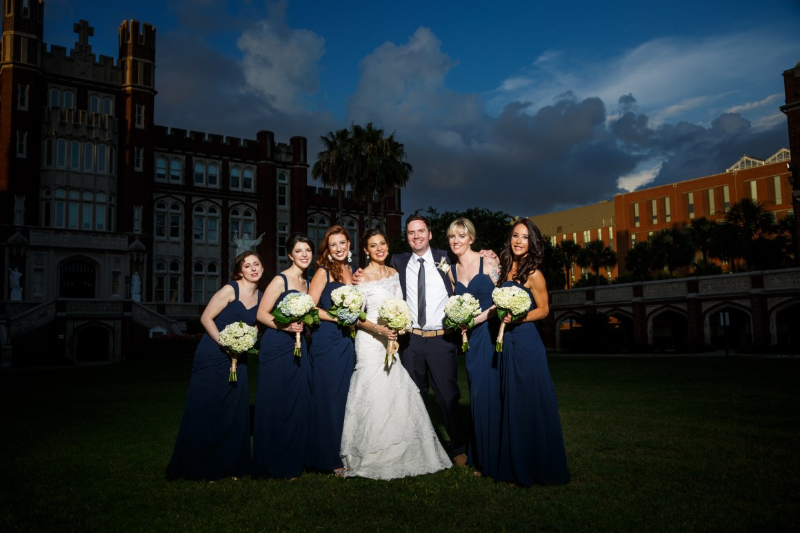 Veronica & Graham's New Orleans Wedding