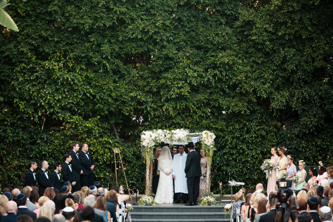 Beverly Hills Wedding-20