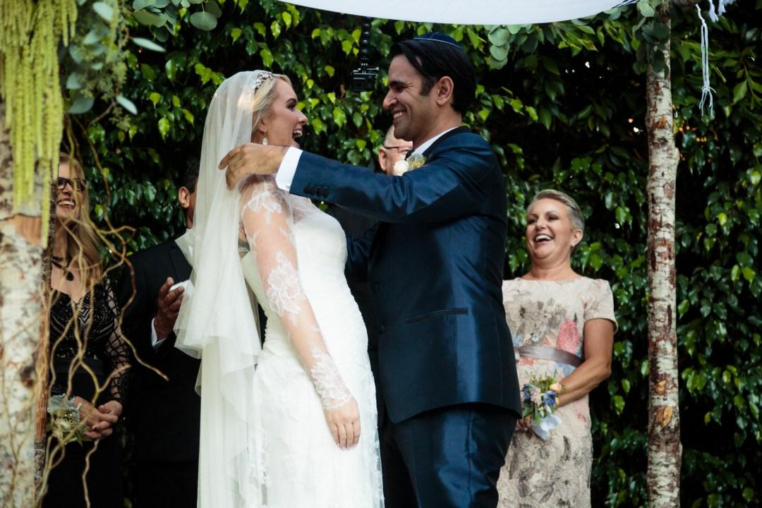 Beverly Hills Wedding 24