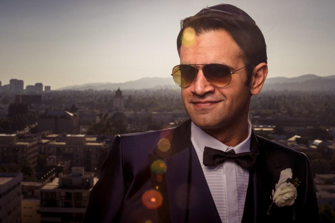 Beverly Hills Wedding-27