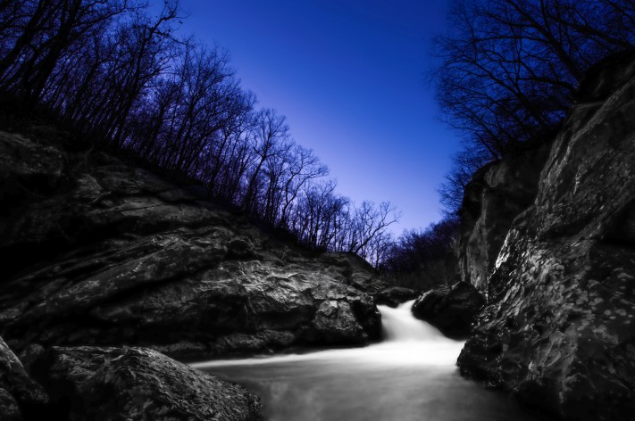 Austin Night Photography Workshop