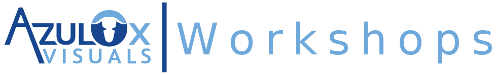 AzulOx Workshops Logo