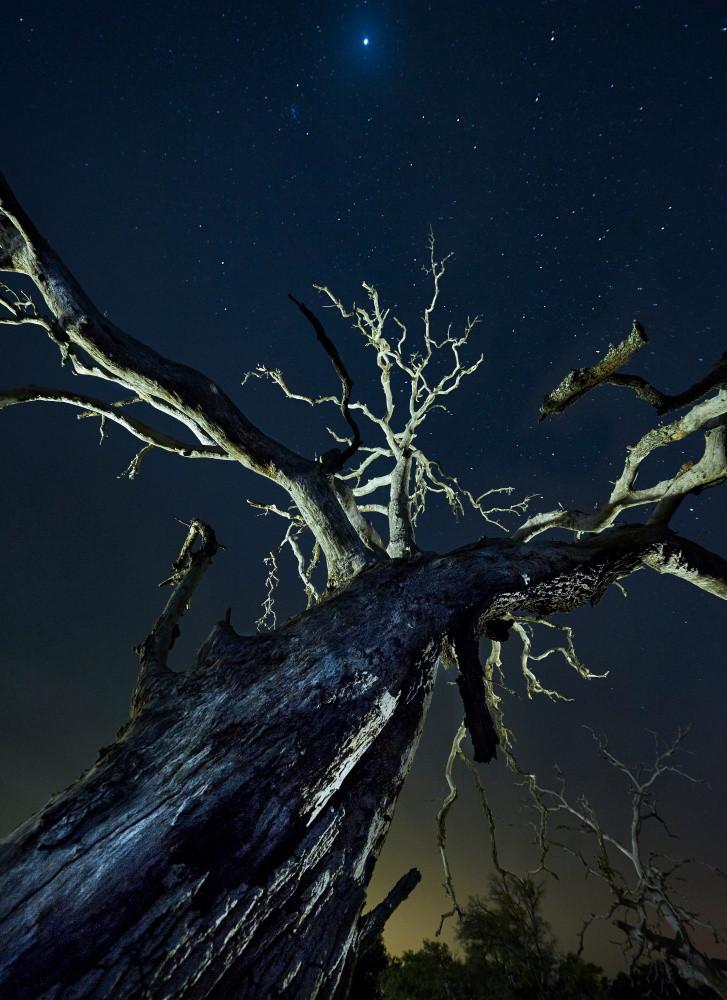 Night Photography 101 Shots - 001
