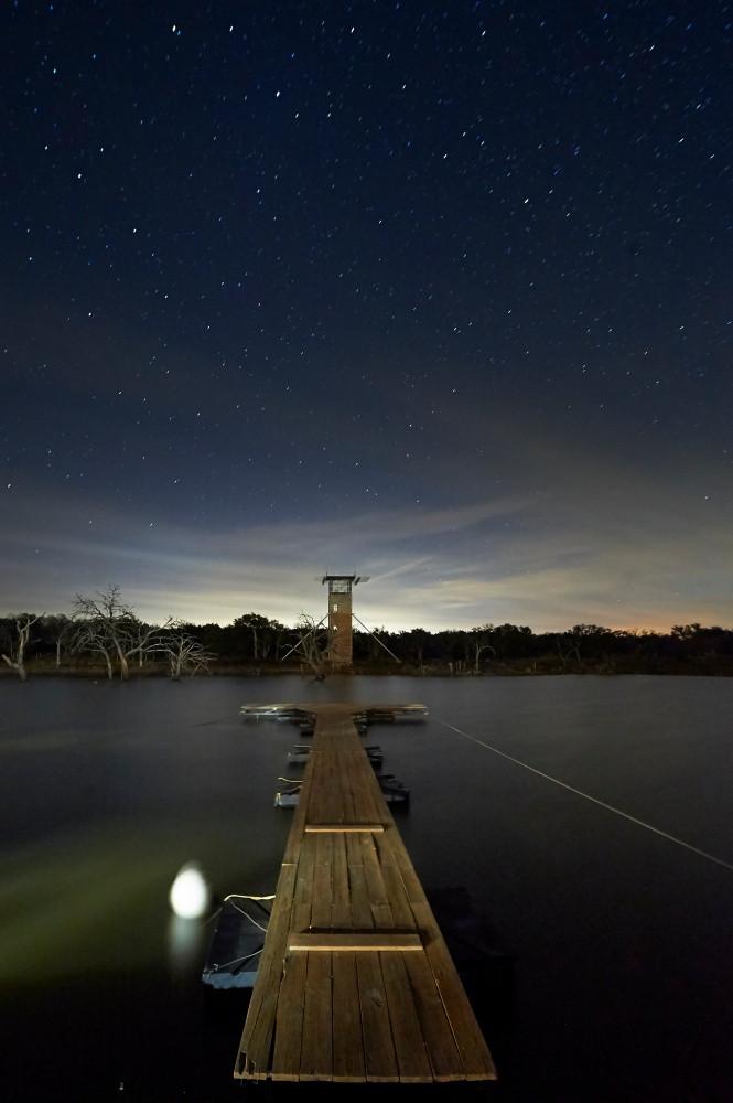 Night Photography 101 Shots - 003