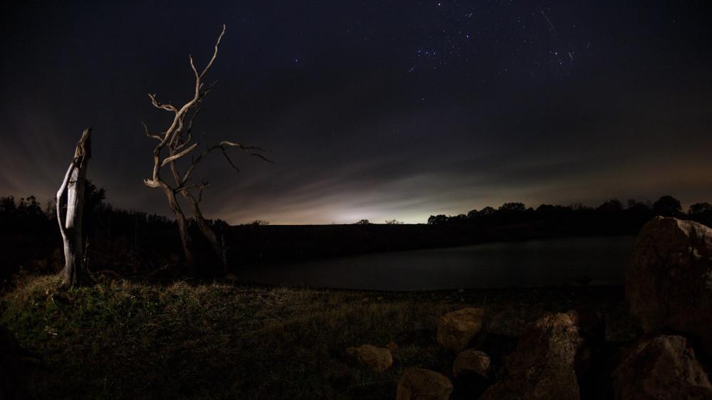 Night Photography 101 Shots - 008