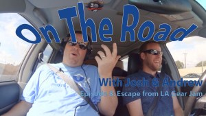 On the Road 8 – Escape from LA Gear Jam