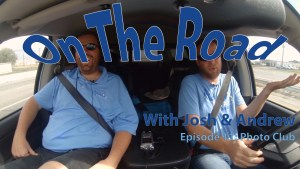 On the Road 11 - The Power of Photo Club