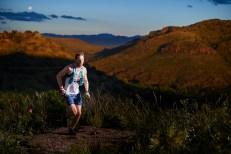 Andrew Fritz - Fort Davis - Spectrum Trail Race