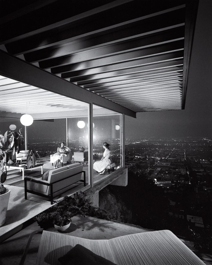 Schulman Case Study House - Learn Architectural Photography