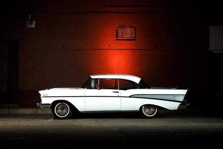 Automotive Photography Class