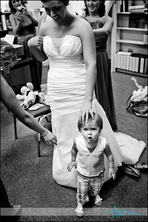 Melissa Amp Alex The Stockroom Wedding Azul Wedding