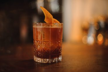 Argentine Old Fashioned