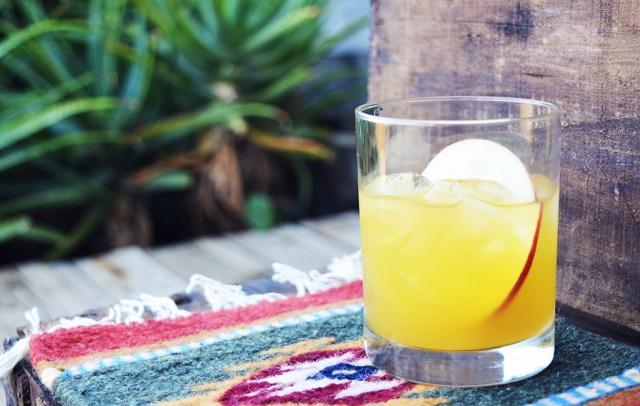 Apple Cider Margarita - Margarita History