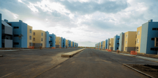 Housing in Ghana