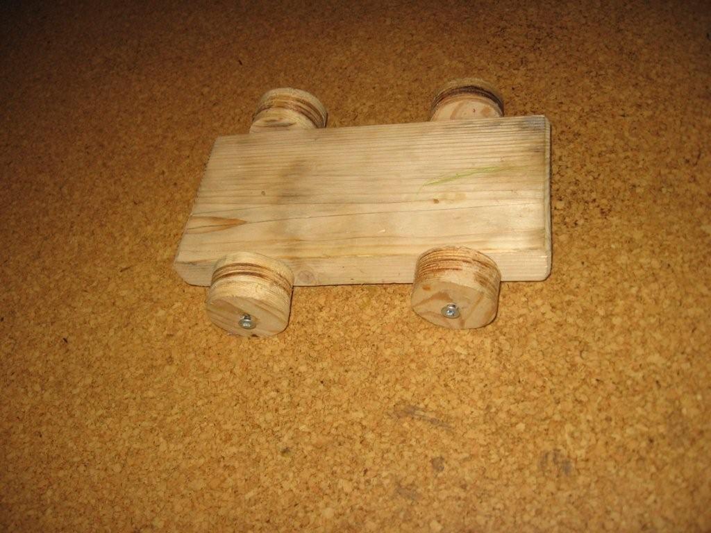 Pirmoji mašina