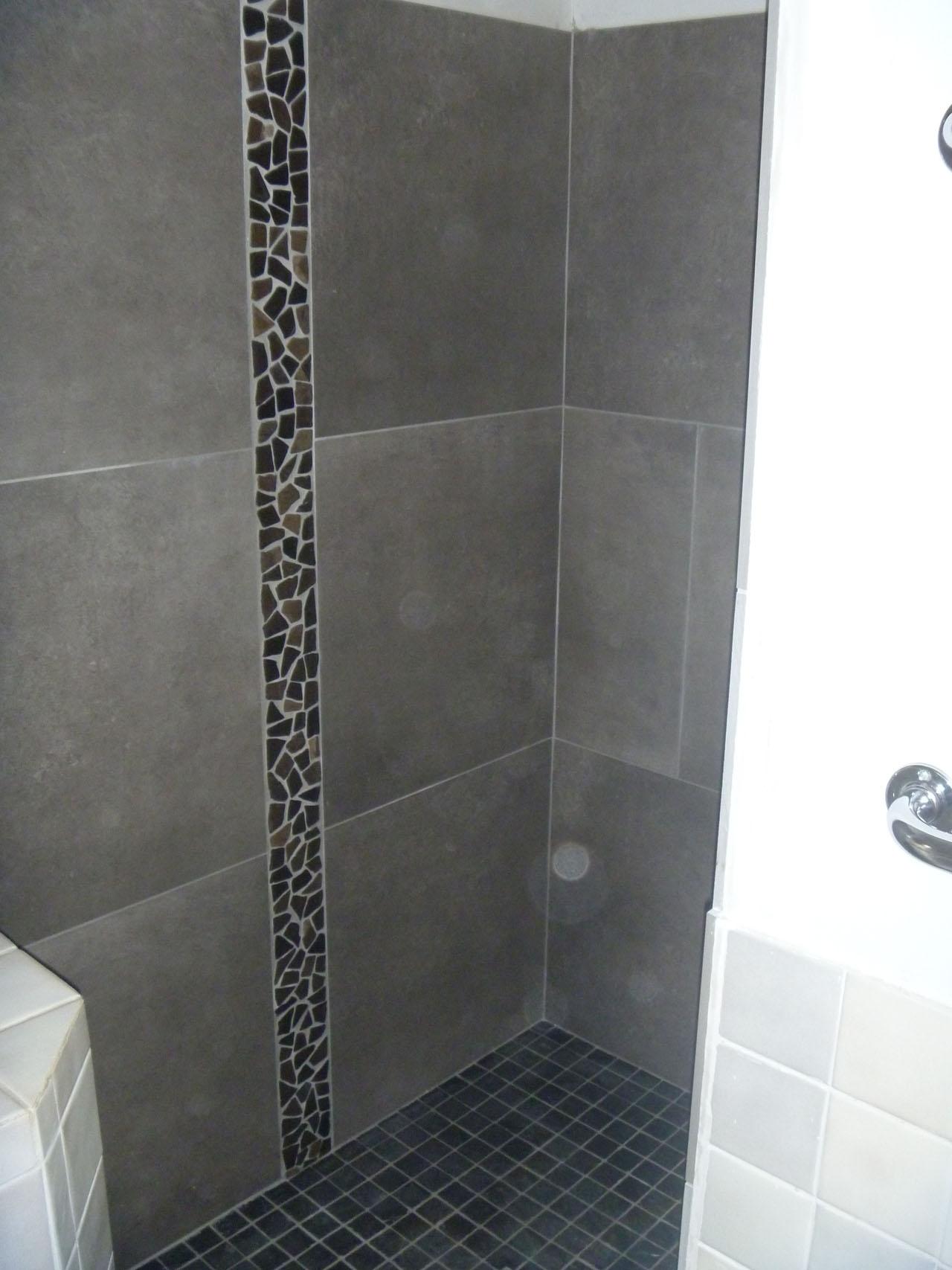 Cration et ralisation de salle de bains  Azur Agencement