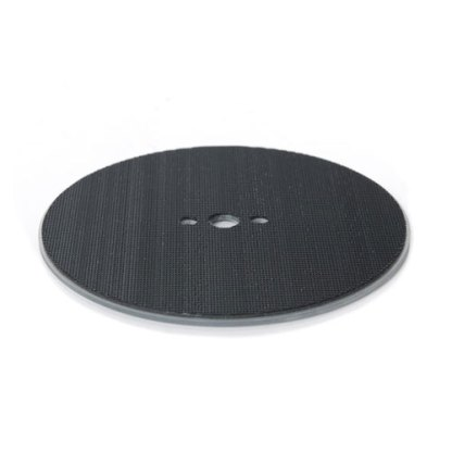 ph_02577_6 Base Plate with Velcro for Dual Disc II