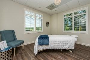 Azura Skin Care Center Massage Room