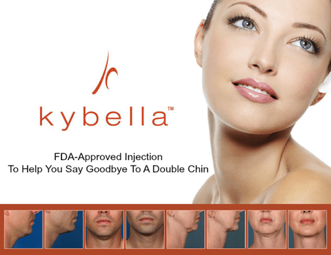 Save 10% on Kybella
