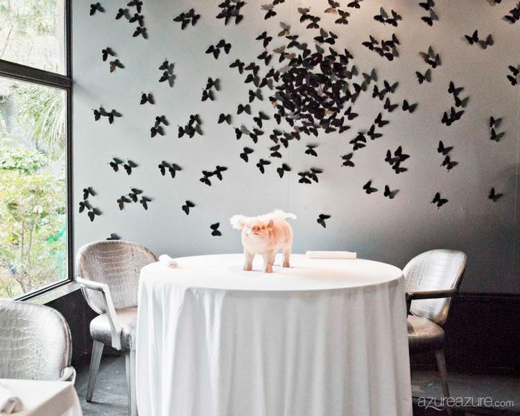 Diverxo Revolutionary Restaurant In Madrid