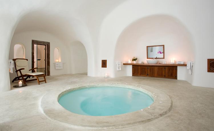 Perivolas The Spectacular Resort on the Idyllic Greek