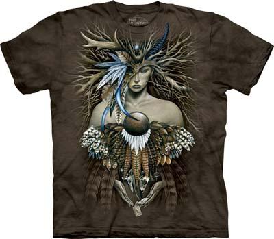 Seidhr medium t-shirt