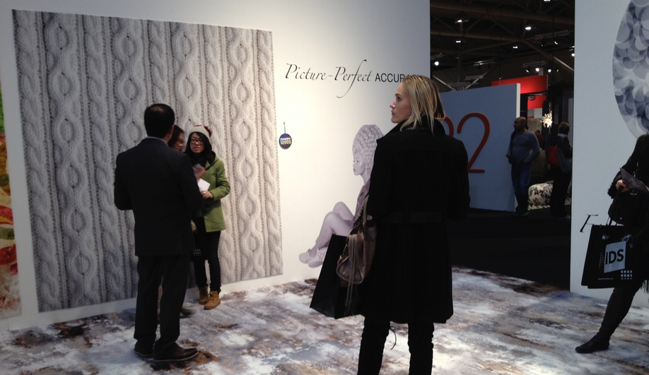 IDS 2015 What We Saw And Loved Azure Magazine