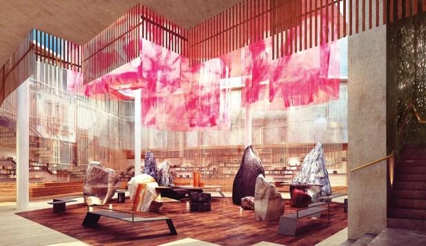 Top Interior Design Schools In New York City