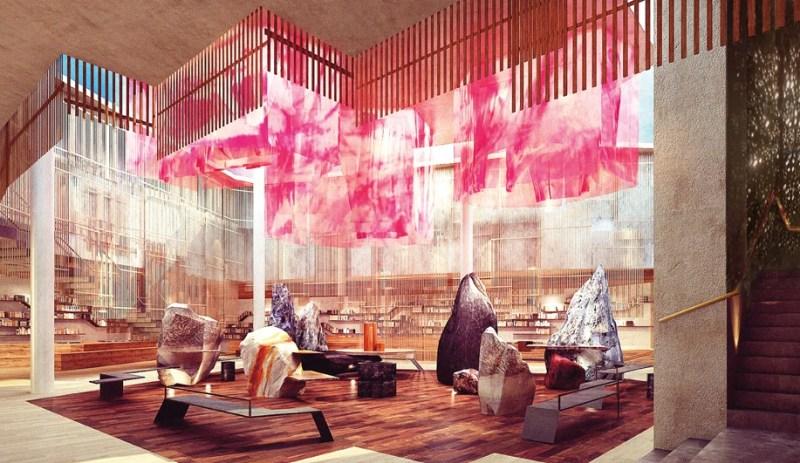 Interior Design Schools Nyc