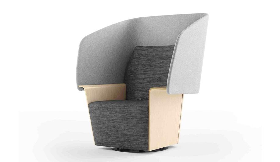 7 Hard Working Office Designs Debuting At NeoCon 2016