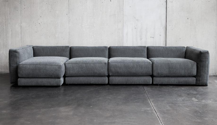 alex sofa montauk bed bunk azure magazine lewis