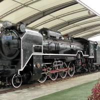 愛知蒸気機関車サミットが行われました(2019年10月8日)