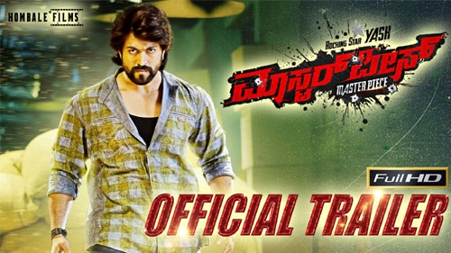 list of hindi dubbed movies of yash - masterpiece in hindi