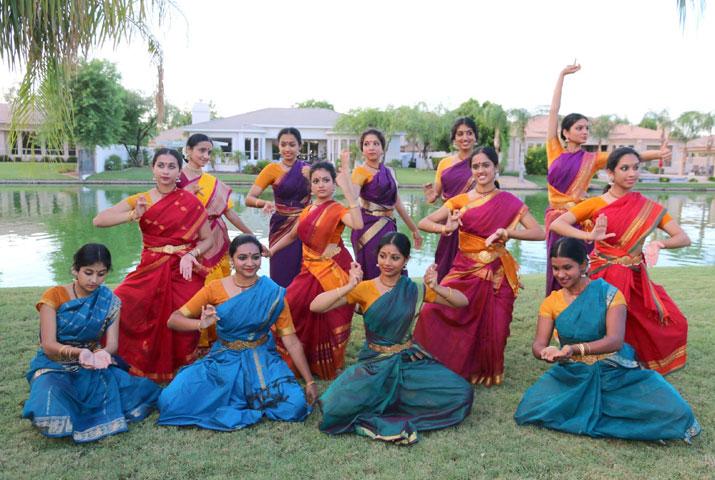 Silambam Phoenix  Natya Utsav 2016 in Mesa Arts Center AZ Event  Indian Event