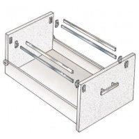 File Cabinet Hardware - Converting File Drawers - File ...