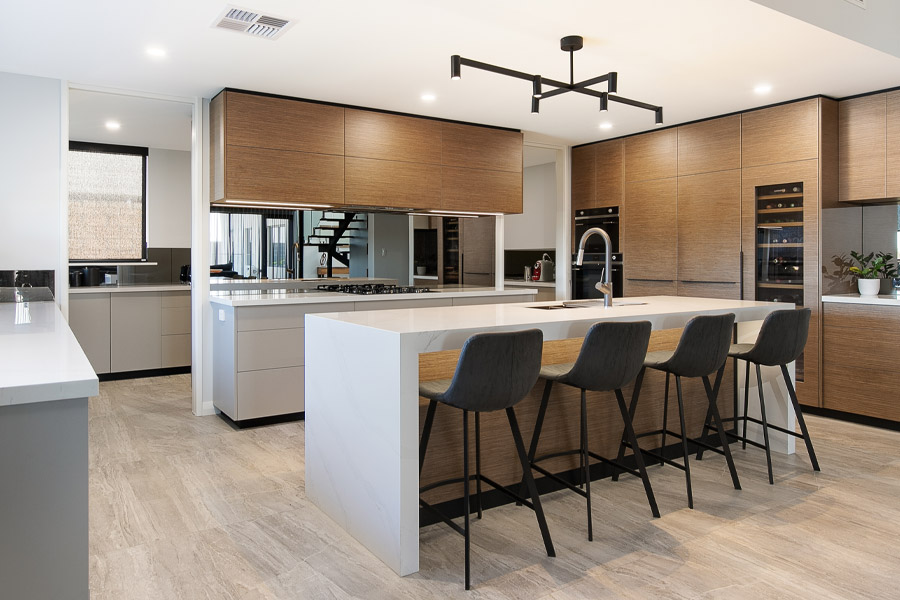Kitchen Design 101 3 Tips To Choosing Cabinets That Suit Your Kitchen