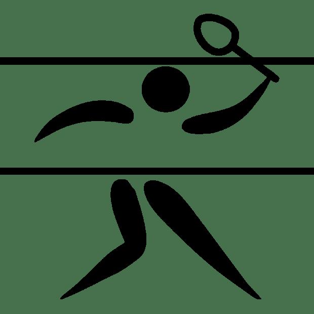 Il badminton alle Olimpiadi