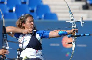 Paola Fantato, 8 medaglie paralimpiche nel tiro con l'arco da Seul 1988 ad Atene 2004