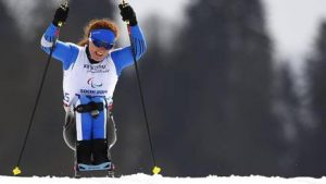 Francesca Porcellato: la grande atleta paralimpica vanta un oro anche nello sci di fondo