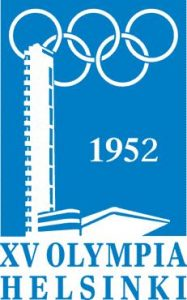 Le Olimpiadi 1952, disputate a Helsinki