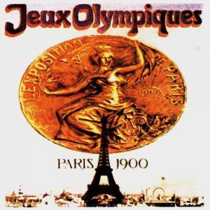 Le Olimpiadi 1900, disputate a Parigi