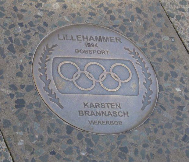 Le Olimpiadi invernali 1994, disputate a Lillehammer