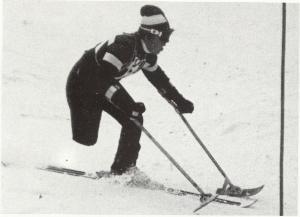 Le Paralimpiadi invernali 1976, disputate a Örnsköldsvik