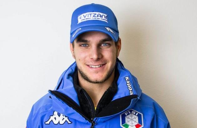 Emanuele Buzzi: il giovane sciatore ha rilasciato un'intervista ai nostri microfoni, raccontandoci la sua carriera e le sue speranze per il futuro