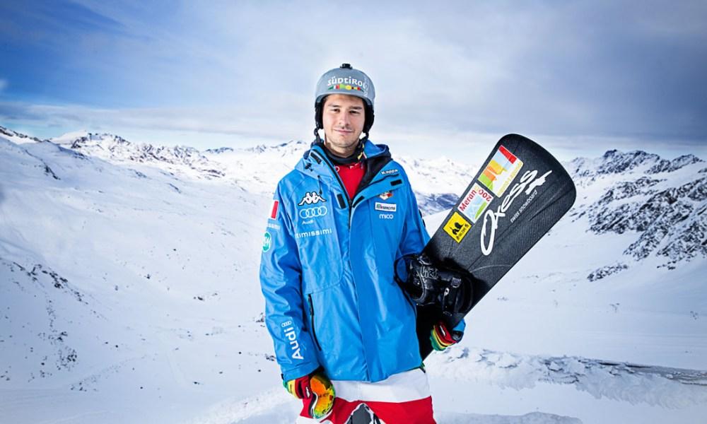 L'Italia nella Coppa del Mondo di snowboard