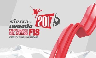 I Mondiali di snowboard e freestyle in Sierra Nevada del 2017
