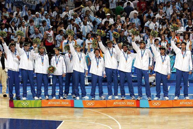 Che fine hanno fatto gli atleti dell'Italbasket argento ad Atene 2004?