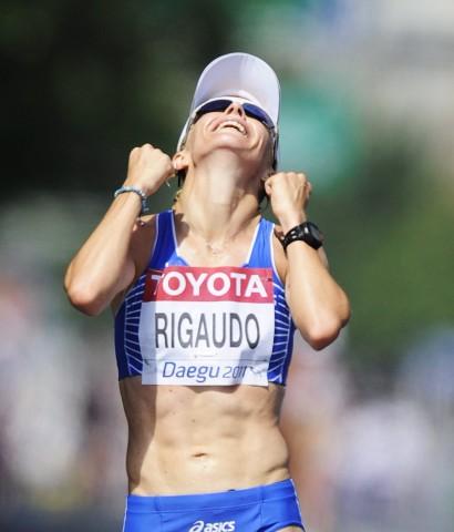 Elisa Rigaudo Marcia