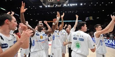 Lega Basket, Avellino si sveglia tardi. Venezia vola in finale